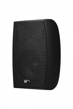 Акустична система DV audio PB-4.2 T IP Black всепогодня