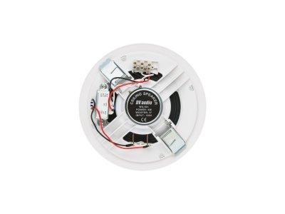 Встраиваемая в потолок акустическая система DV Audio WS-501