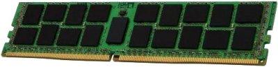 Оперативная память Kingston DDR4-2666 32768MB PC4-21300 ECC Registered для DELL (KTD-PE426/32G)