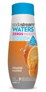 Сироп Sodastream Zeros Апельсин - Манго 440 мл (4324658200)