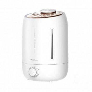 Увлажнитель воздуха Deerma Humidifier 5L White (DEM-F500)