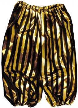 Панталоны Seta Decor Король 18-1074BLK-GL Черно-золотистые (2000047340013)