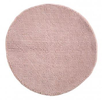 Килимок для ванни Decodance д.60см рожевий (J2508219)