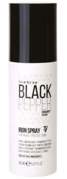 Спрей термозахисний Inebrya Iron Spray зміцнювальний 150 мл (8008277260624)