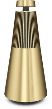 Акустична система Bang & Olufsen BeoSound 2 Brass Tone (1666713)