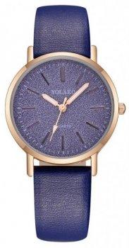 Женские наручные часы Yolako sky lake 7754859-8 (4137)