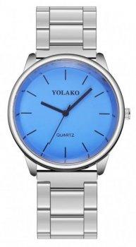 Женские наручные часы Yolako color 7754909-5 (4147)
