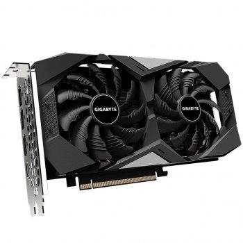 Відеокарта GIGABYTE Radeon RX 5500 XT 4096Mb OC (GV-R55XTOC-4GD)