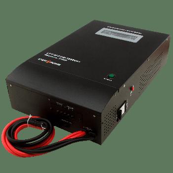 Джерело безперебійного живлення LogicPower LPY-W-PSW-5000VA+