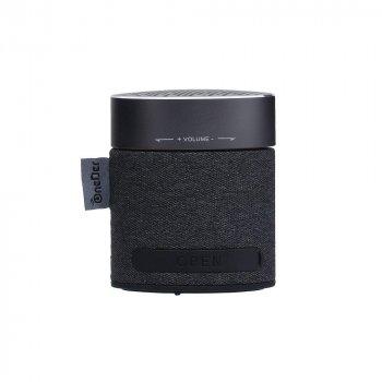 Портативна Bluetooth колонка OneDer V13 Black