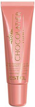 Блеск-бальзам для губ Estel Professional Otium Chocolatier Воздушный поцелуй 10 мл (4606453056180)