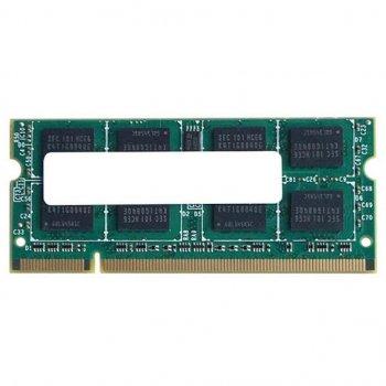 Модуль пам'яті для ноутбука SoDIMM DDR2 2GB 800 MHz Golden Memory (GM800D2S6/2G)