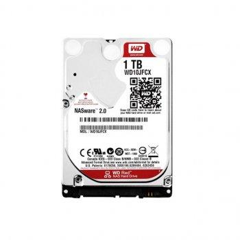 """Жорсткий диск для ноутбука 2.5"""" 1TB WD (WD10JFCX)"""