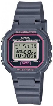 Дитячі годинники Casio LA-20WH-8AEF
