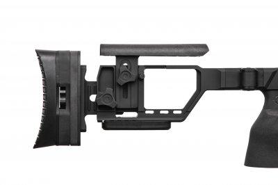 Ложе-шасси LUFA для CZ 457 (черный)