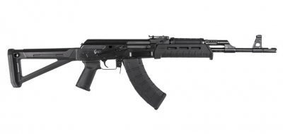 Магазин Magpul чорний PMAG 30 AK/AKM GEN3 M3 MOE 7.62x39mm