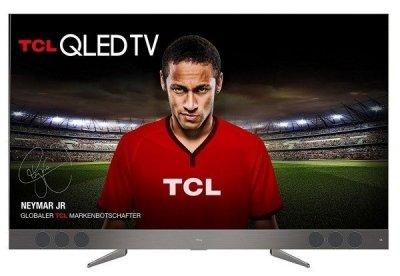 Телевизор Thomson U65X9006 / 65 дюймов / QLED / UltraHD 4K / Android 9.0 / JBL SoundBar (Thomson U65X9006)