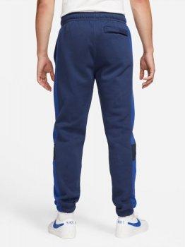 Спортивні штани Nike M Nsw Bb Jggr Snl Cb CZ9968-410
