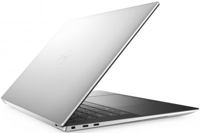 Ноутбук Dell XPS 9500 (X5964S5NDW-75S) Platinum Silver