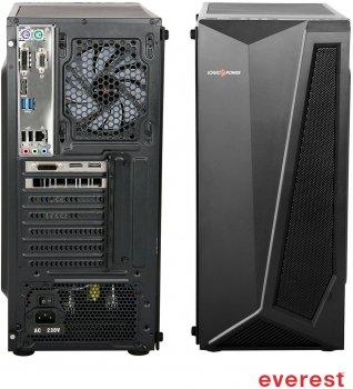 Комп'ютер Everest Home 4070 (4070_9414)