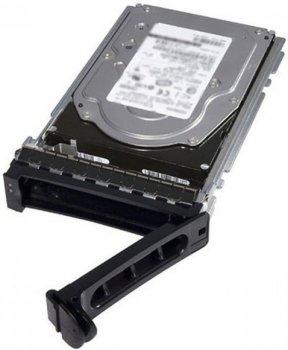 """Жорсткий диск Dell 1TB 7200rpm 400-AKWS 3.5"""" SATAIII Hot-plug CusKit тільки для серверів!"""