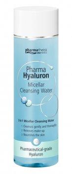 Міцелярна вода Pharma Hyaluron 200 мл (4016369355350)