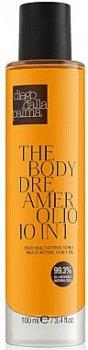 Масло для тела Масло для волос, лица и тела 10 в 1 Diego Dall Palma The Body Dreamer Olio 10in1 100 мл (8017834853599)