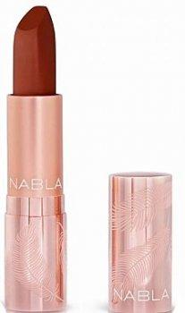 Помада Матова помада для губ Nabla Cult Matte Bounce Matte Lipstick Foxy Lady (8055320345999)