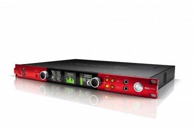 Аудіоінтерфейс Focusrite Red 4Pre 58x64