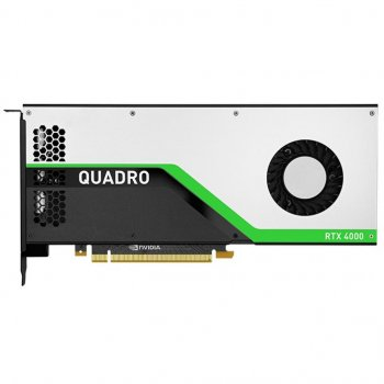 Відеокарта QUADRO RTX 4000 8192MB PNY (VCQRTX4000-PB)