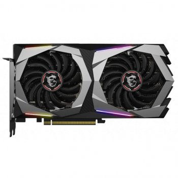 Відеокарта MSI GeForce RTX2060 6144Mb GAMING Z (RTX 2060 GAMING Z 6G)