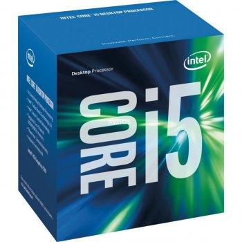 Процесор INTEL Core™ i5 7400 (BX80677I57400)