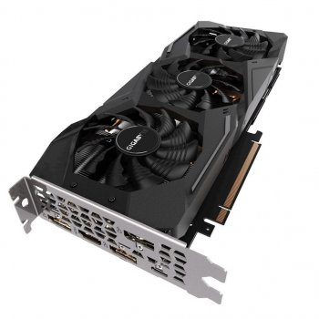 Видеокарта GIGABYTE GeForce RTX2080 Ti 11Gb WINDFORCE (GV-N208TWF3-11GC)