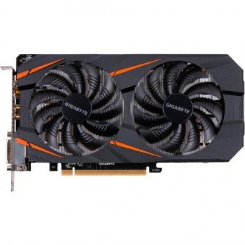 Відеокарта GIGABYTE GeForce GTX1060 6144Mb WINDFORCE OC (GV-N1060WF2OC-6GD)