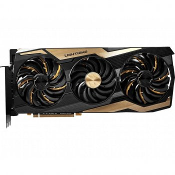 Відеокарта MSI GeForce RTX2080 Ti 11Gb LIGHTNING Z (RTX 2080 Ti LIGHTNING Z)