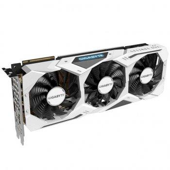 Відеокарта GIGABYTE GeForce RTX2070 SUPER 8192Mb GAMING OC WHITE (GV-N207SGAMINGOC WHITE-8GC)