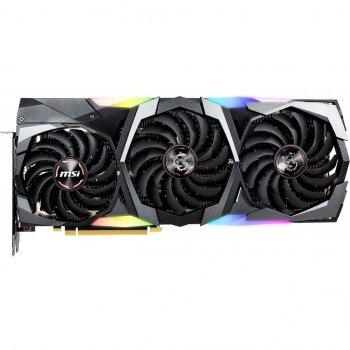 Відеокарта MSI GeForce RTX2070 SUPER 8192Mb GAMING X TRIO (RTX 2070 SUPER GAMING X TRIO)