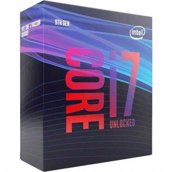 Процесор INTEL Core™ i7 9700K (CM8068403874212)
