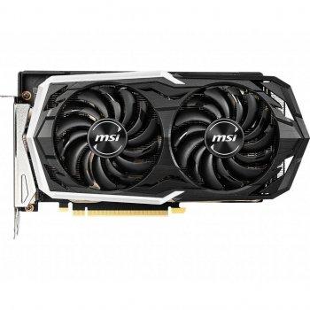 Відеокарта MSI GeForce RTX2060 SUPER 8192Mb ARMOR OC (RTX 2060 SUPER ARMOR OC)