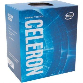 Процесор INTEL Celeron G3930 (BX80677G3930)