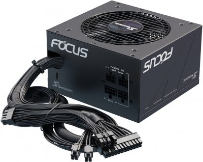 Seasonic Focus Gold 650W GM-650 (SSR-650FM)