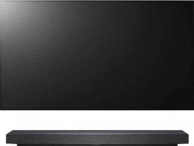 Телевізор LG OLED65WX6LA