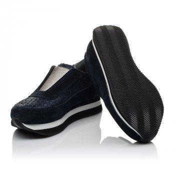 Кросівки Woopy Orthopedic синій (3758)