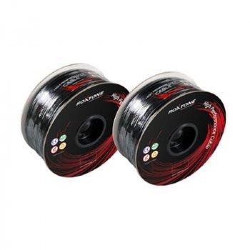 Спикерный кабель Roxtone SC020B, 2х1.50, 100 м