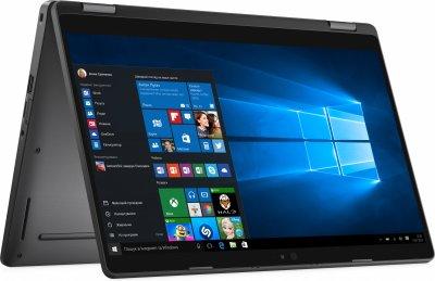 Ноутбук Dell Latitude 5300 2-in-1 (N013L5300132N1EMEA-08) Black