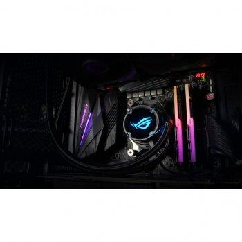 Кулер до процесора ASUS ROG-STRIX-LC-120 RGB