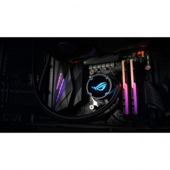 Кулер до процесора ASUS ROG-STRIX-LC-120