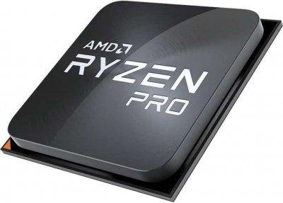 Процессор AMD Ryzen 3 PRO 3200GE 3.3GHz/4MB (YD320BC6M4MFH) sAM4 OEM