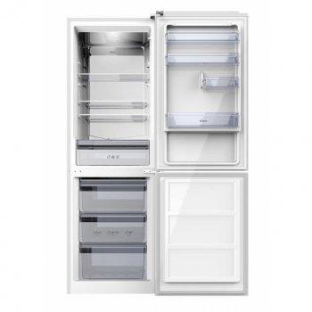 Холодильник CANDY CVS6182W09 (ВхШхГ) 185х60х59.5