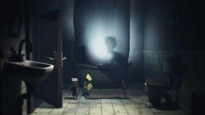 Игра Little Nightmares II для ПК (Ключ активации Steam)